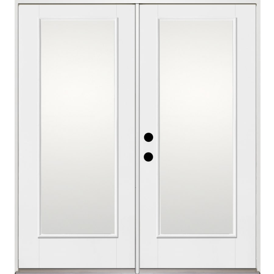 Lowes Exterior Doors Blinds