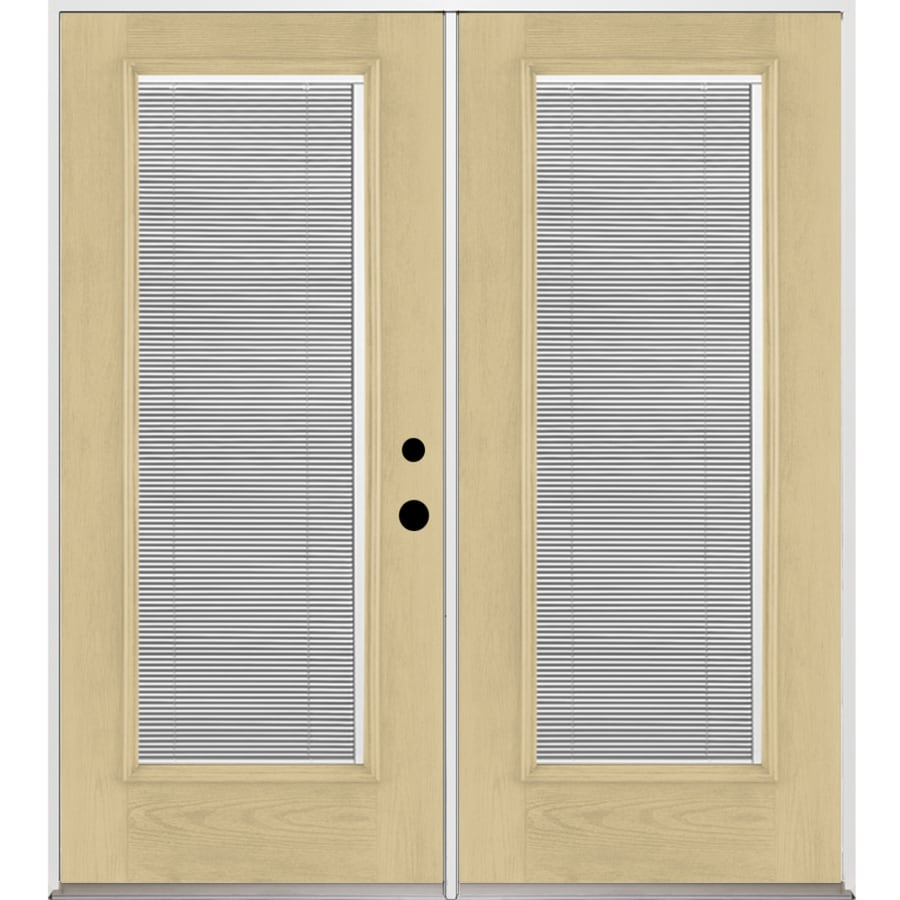 Shop Benchmark by ThermaTru 705625in x 795in Blinds