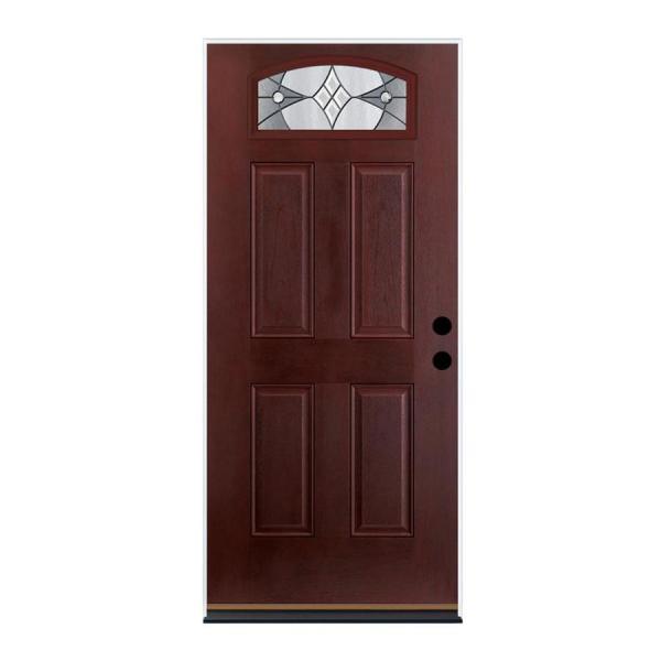 Exterior Entry Doors Lowe's