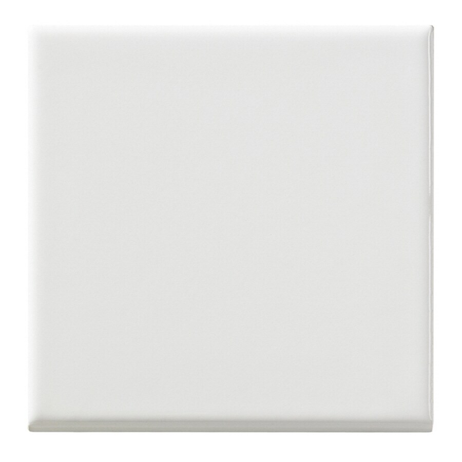 Shop United States Ceramic Tile Color White Ceramic Wall