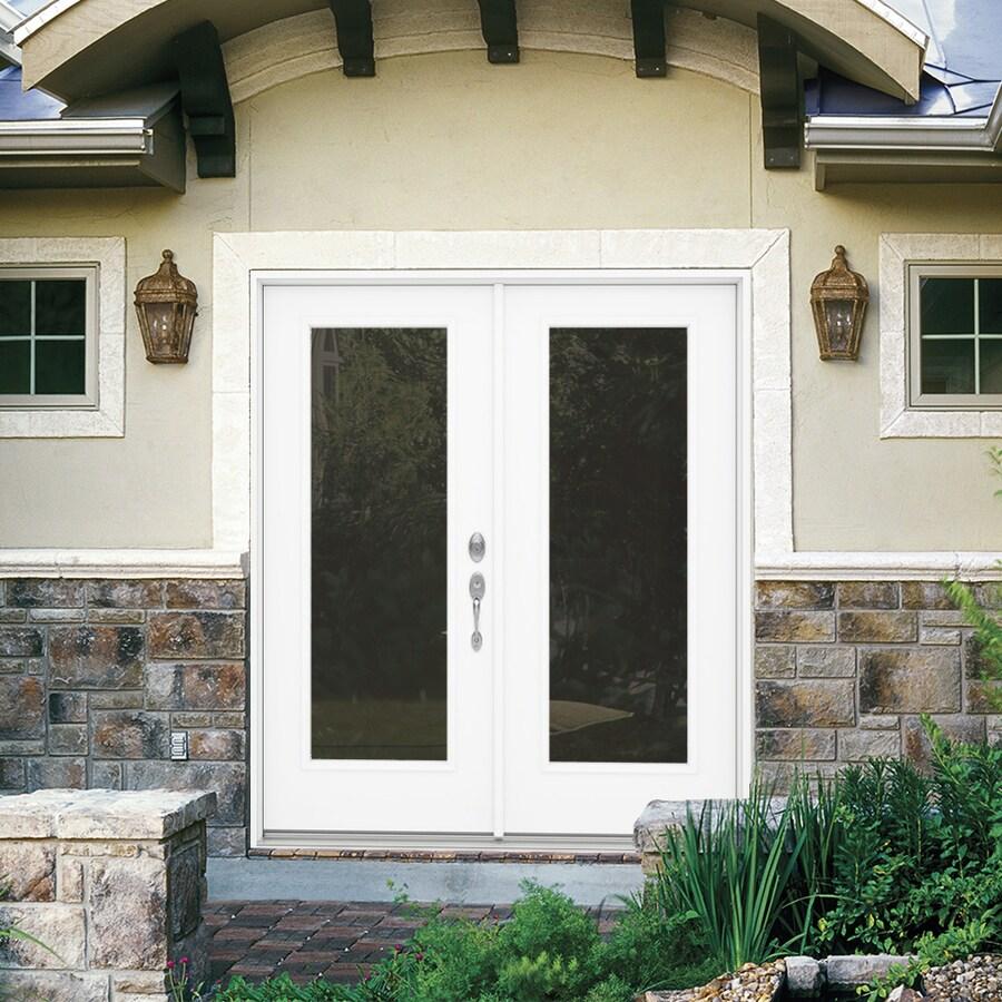 jeld wen exterior doors at lowes com