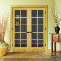 Solid French Doors - Photos Wall and Door Tinfishclematis.Com