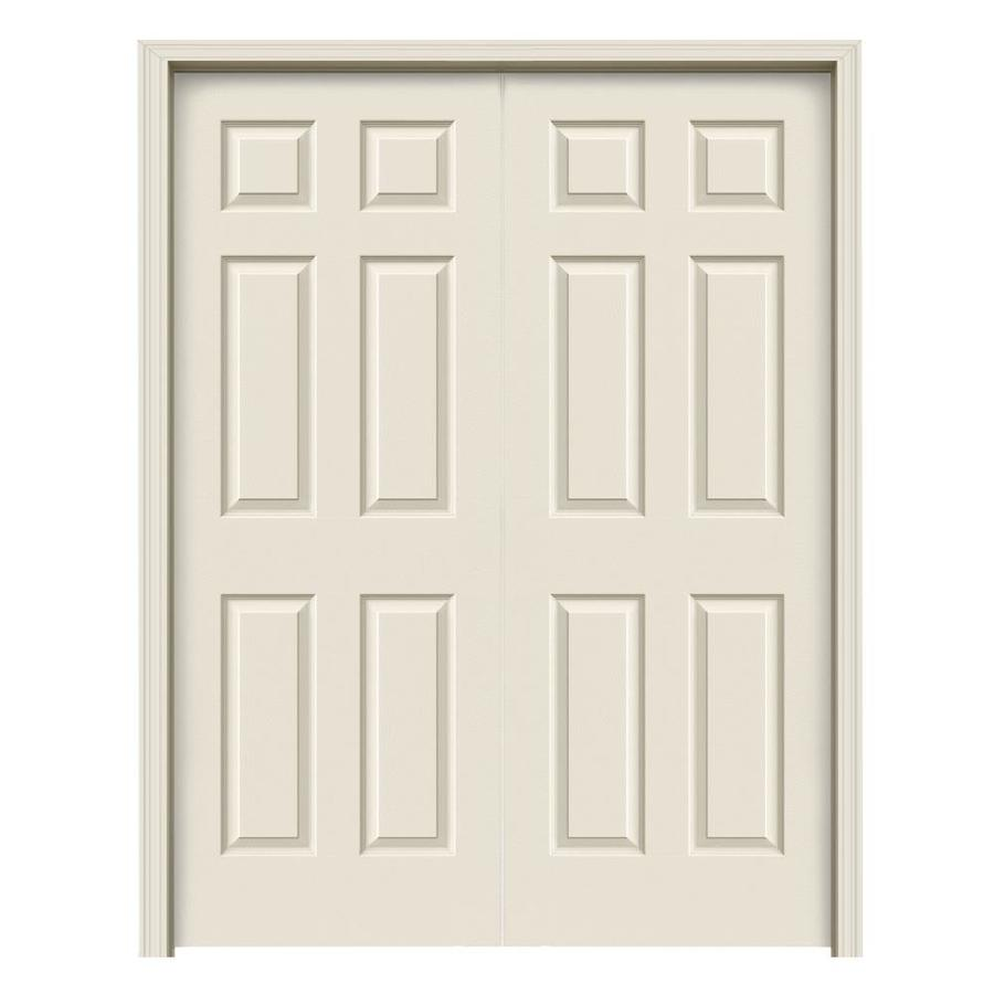 Jeld Wen 6 Panel Interior Doors