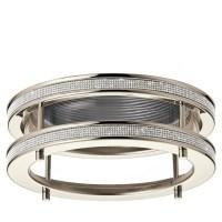 4 Recessed Lighting Trim Rings. 14 series 4 inch baffle