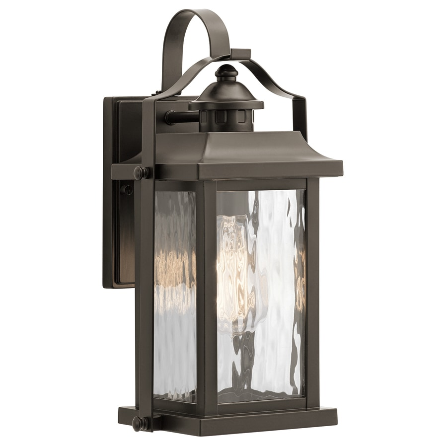 Kichler Outdoor Lighting Lowes