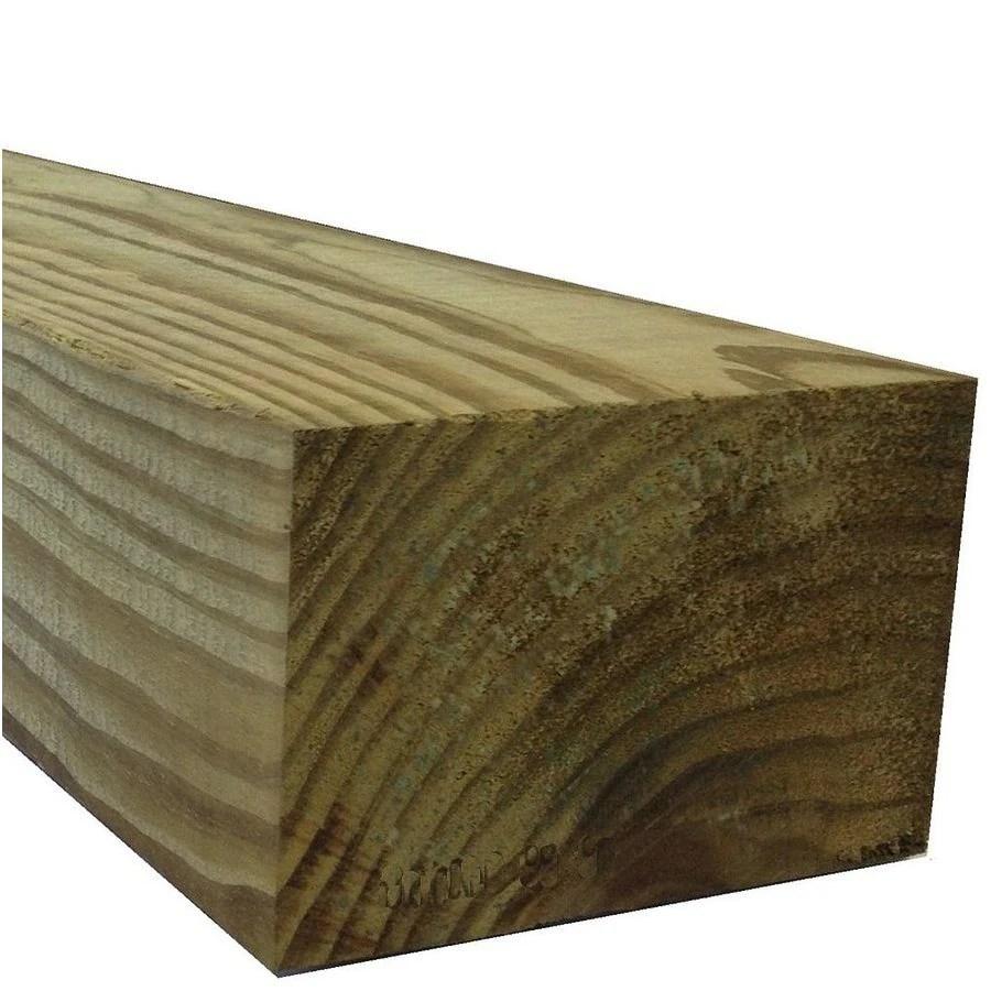 6x6x10 Cedar Post Lowes | WoodWorking