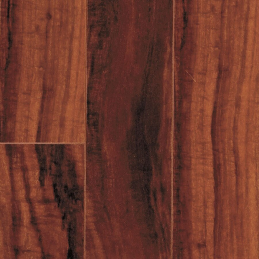 Shop Pergo MAX 492 In W X 399 Ft L Bombay Tulipwood