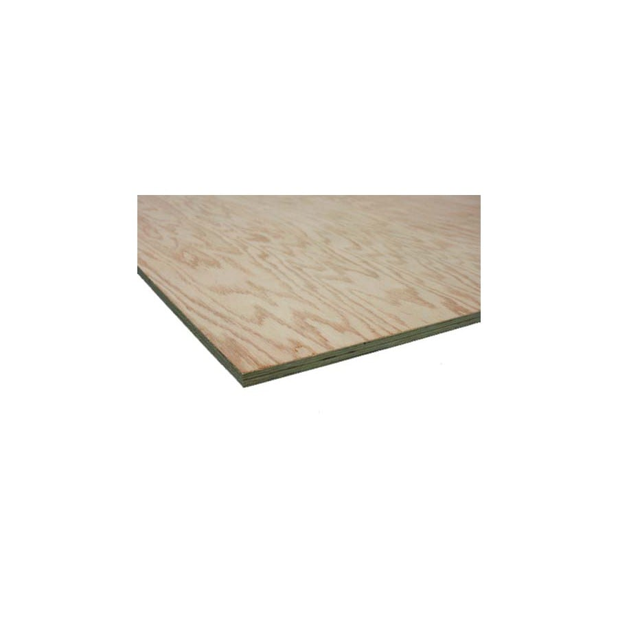 Mdf Core Plywood Lowes