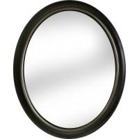 Oval Oil Rubbed Bronze Mirror - Mirror Ideas