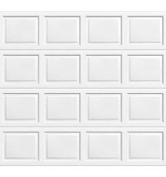 wayne dalton 8000 series 108 in x 84 in single garage door [ 900 x 900 Pixel ]