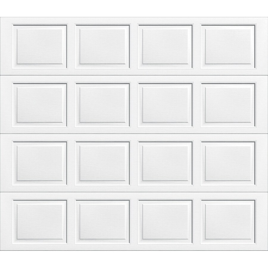 medium resolution of wayne dalton 8000 series 108 in x 84 in single garage door