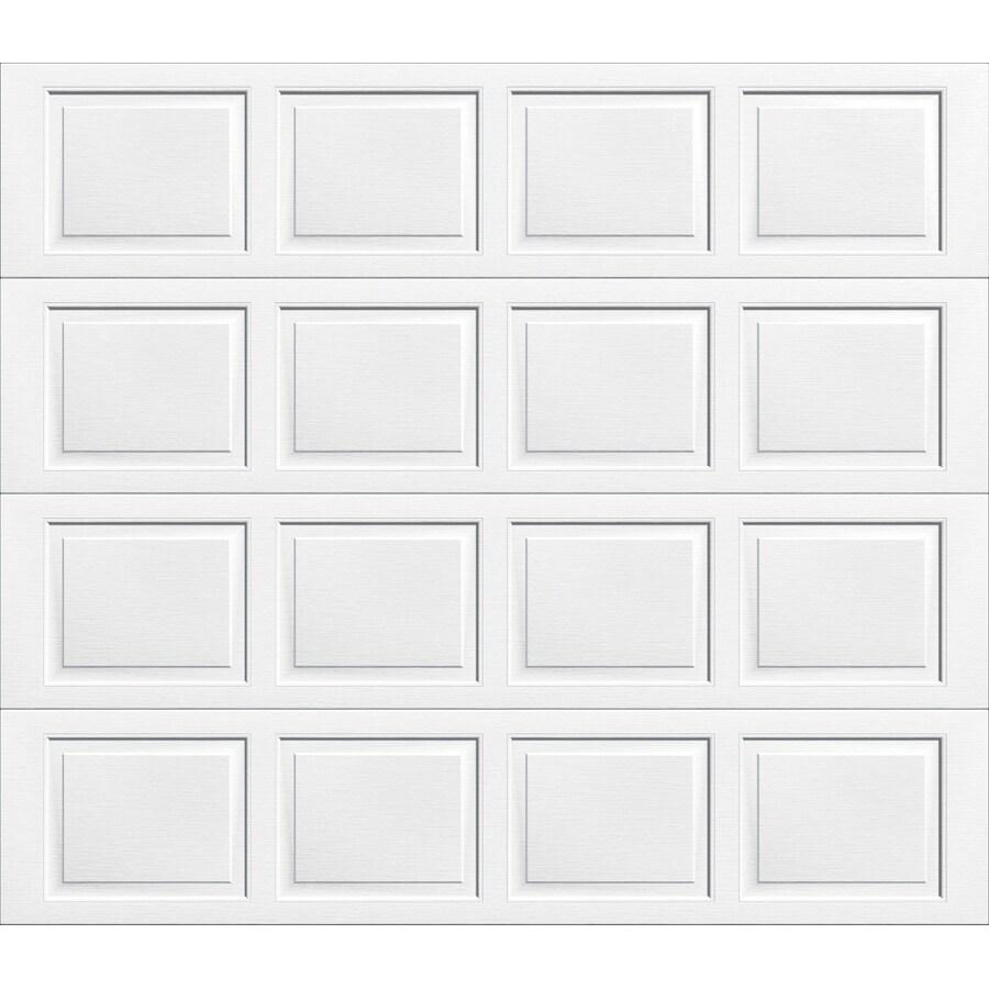 hight resolution of wayne dalton 8000 series 108 in x 84 in single garage door