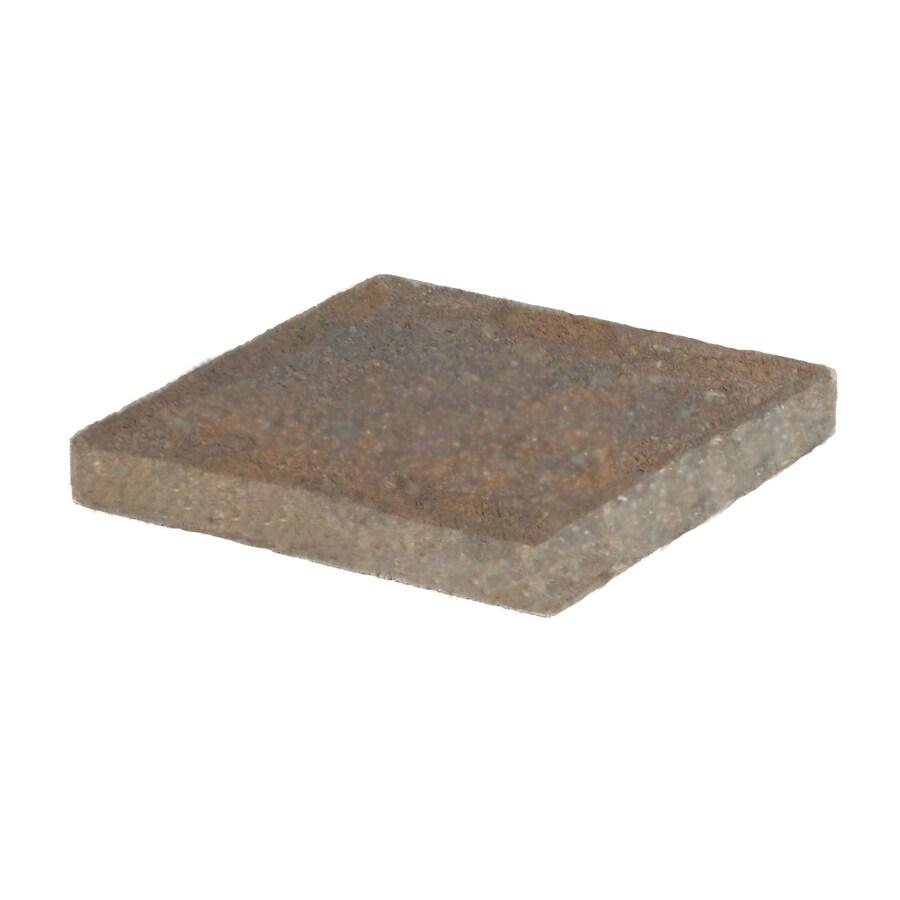 oldcastle basic 12 in l x 12 in w x 2 in h patio stone
