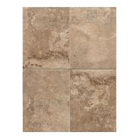 Shop American Olean Pozzalo 15-Pack Weathered Noce Ceramic ...