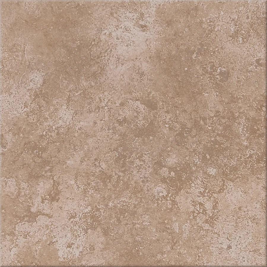 glazed ceramic tile