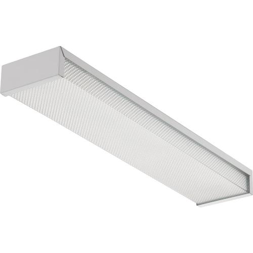 white t8 fluorescent residential shop