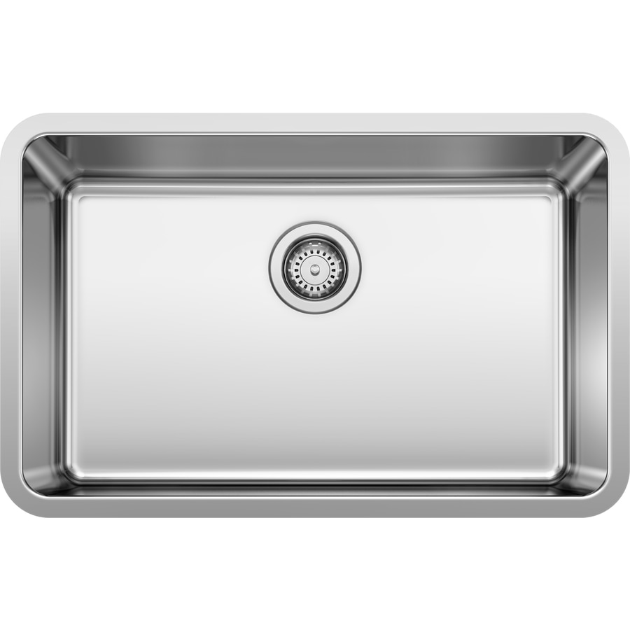 1 0 square large super deep single bowl stainless steel undermount kitchen sink home plumbing fixtures patterer home garden