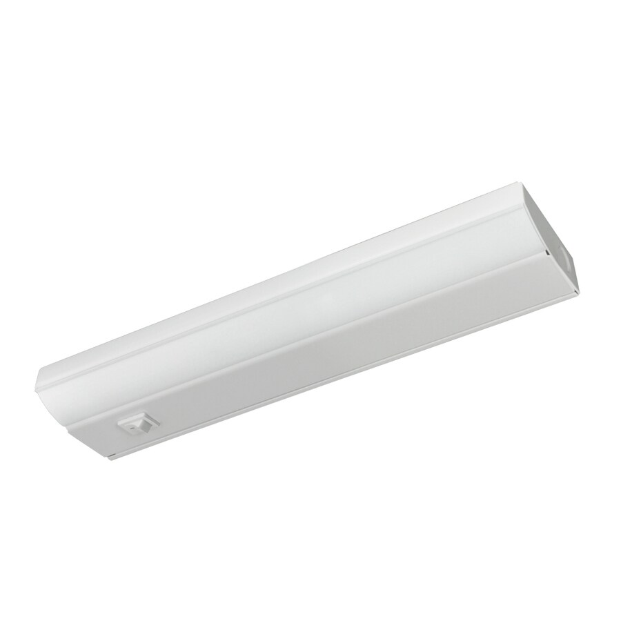 medium resolution of utilitech pro value led plug in bar 12 in hardwired under cabinet led light bar