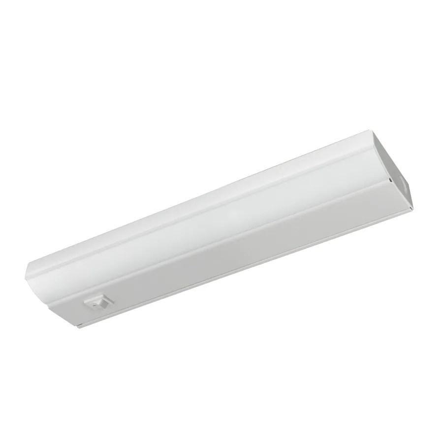 hight resolution of utilitech pro value led plug in bar 12 in hardwired under cabinet led light bar