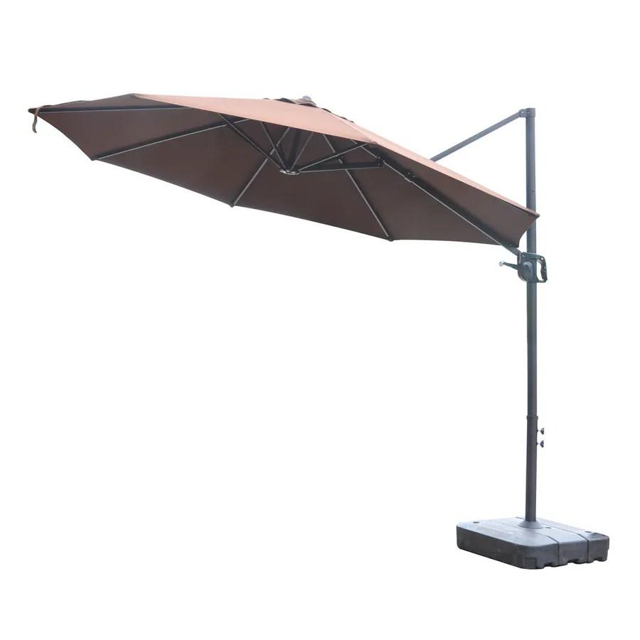 market umbrella in the patio umbrellas