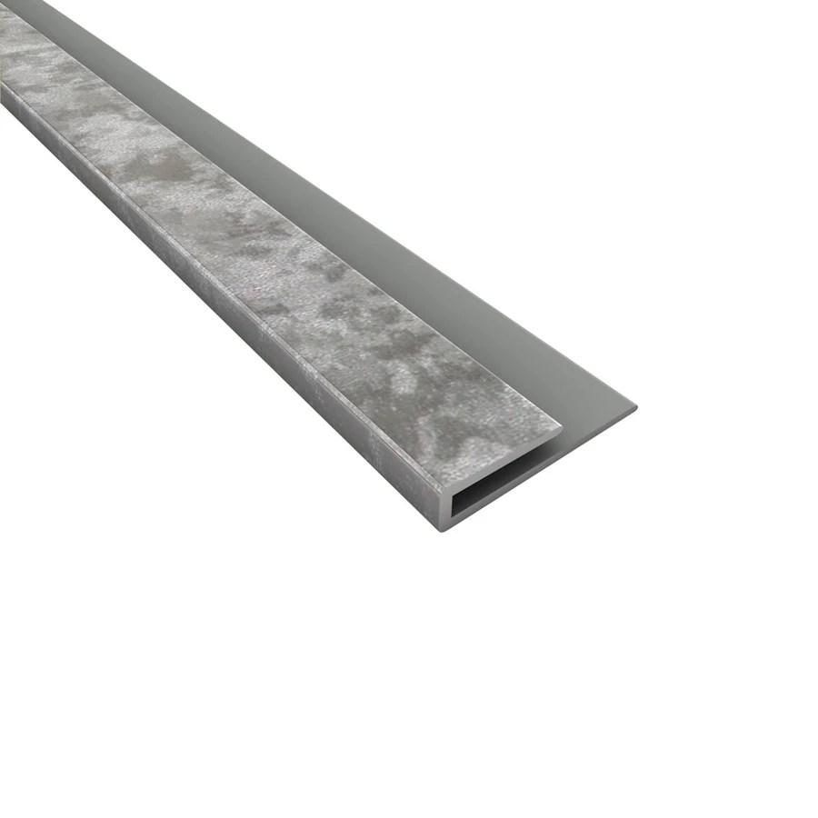 ACP 033in W x L PVC Tile Edge Trim at Lowescom