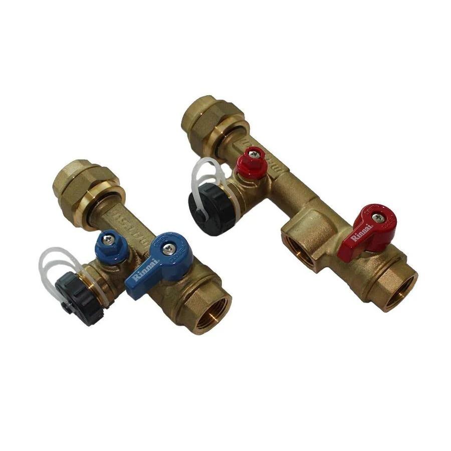 medium resolution of rinnai water heater isolation valve