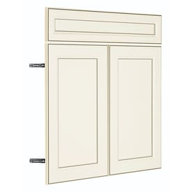 kitchen cabinet door apartment table shop square n a doors at lowes com nimble by diamond base and drawer front