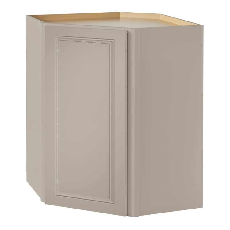 Gray Stock Kitchen Cabinets At Lowes Com