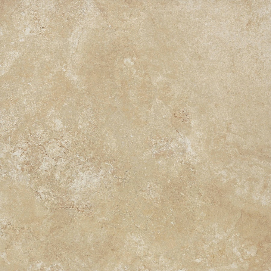 beige 18 in x 18 in tile at lowes com