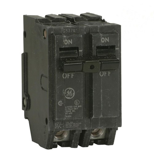 small resolution of ge q line thql 30 amp 2 pole standard trip circuit breaker at lowes comge q
