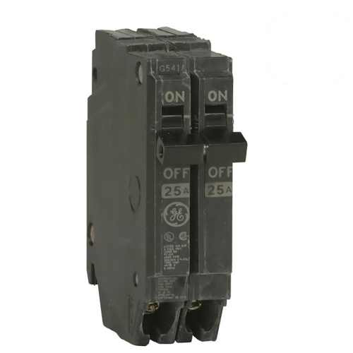 small resolution of ge q line thqp 50 amp 2 pole standard trip circuit breaker