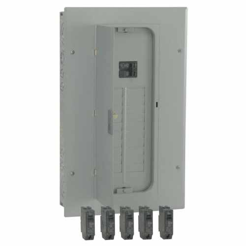 small resolution of ge 20 circuit 20 space 100 amp main breaker load center value