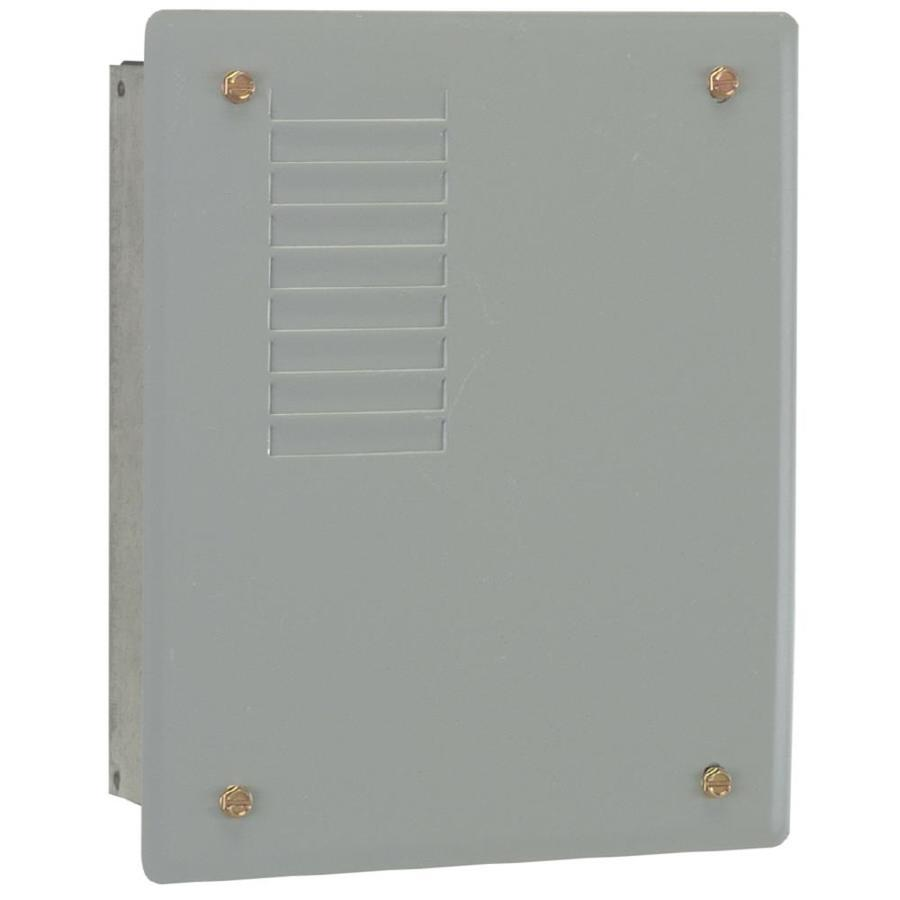 medium resolution of ge circuit breaker panel 6 circuit 125 amp main lug load center