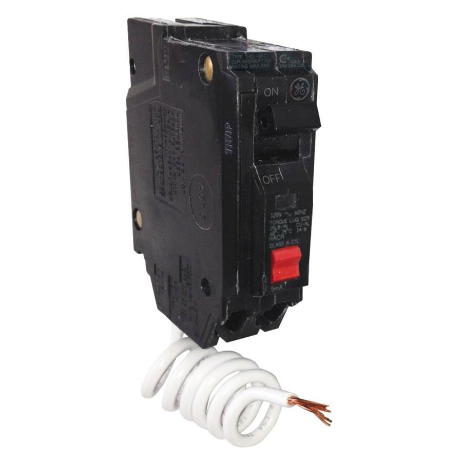 hight resolution of ge q line thql 15 amp 1 pole gfci circuit breaker