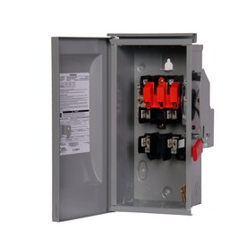 Shop Breaker Box Safety Switches at Lowes