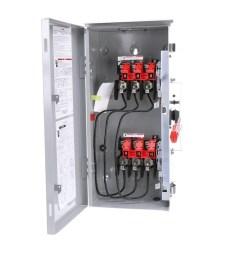siemens 60 amp non fusible metallic safety switch [ 900 x 900 Pixel ]