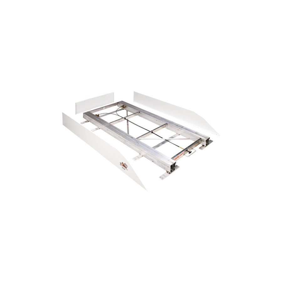 Shop WEATHER GUARD Bed Rat Sliding Platform at Lowes.com