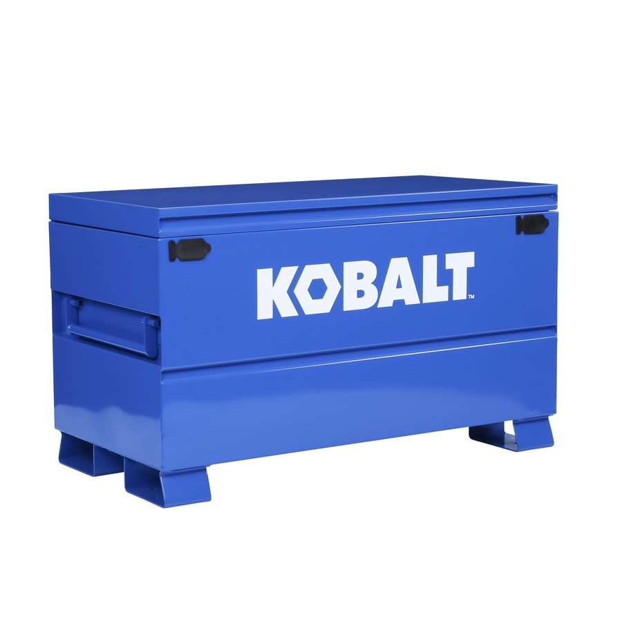 medium resolution of kobalt 24 in w x 48 in l x 28 in steel jobsite