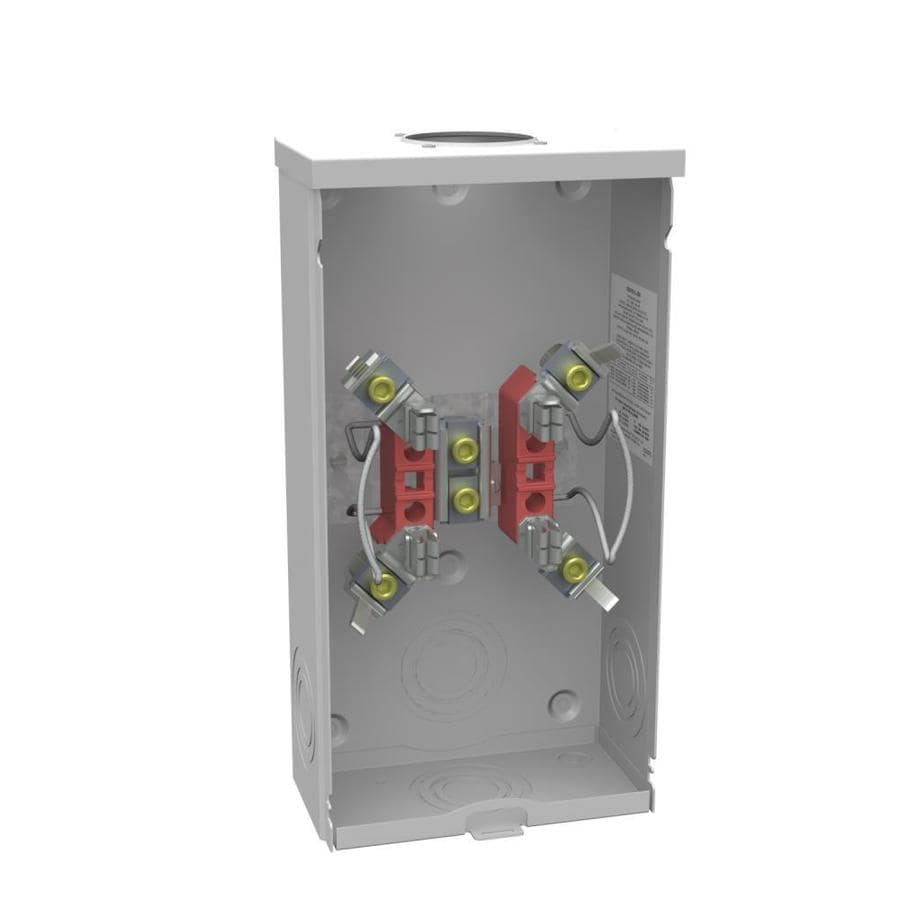 medium resolution of milbank fuse box single simple wiring diagram site fuse electric panel boxes milbank fuse box single