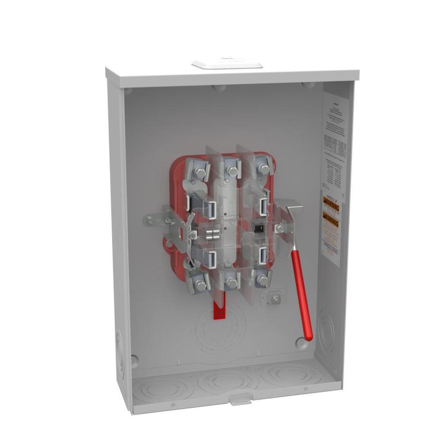 hight resolution of milbank 200 amp ringless single phase 120 240 meter socket
