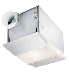 nutone heater fan light 1500 watt forced air bathroom heater [ 900 x 900 Pixel ]