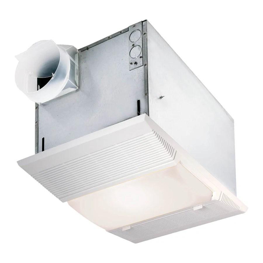 medium resolution of nutone heater fan light 1500 watt forced air bathroom heater