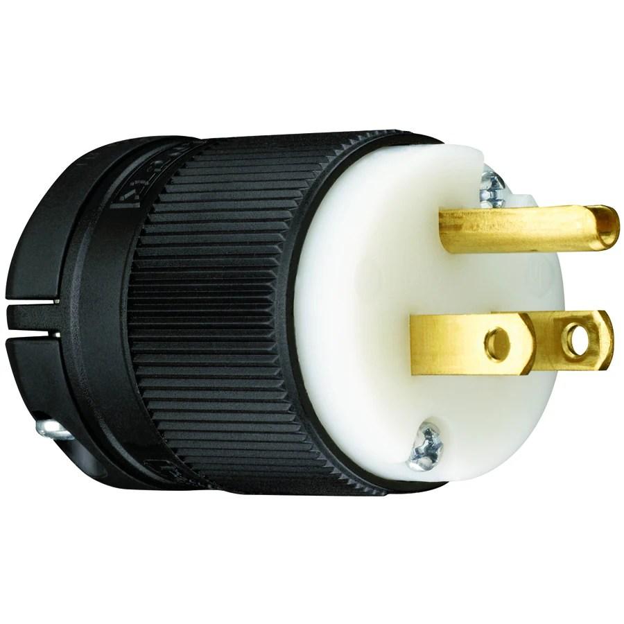 medium resolution of pass seymour legrand 15 amp 125 volt black white 3