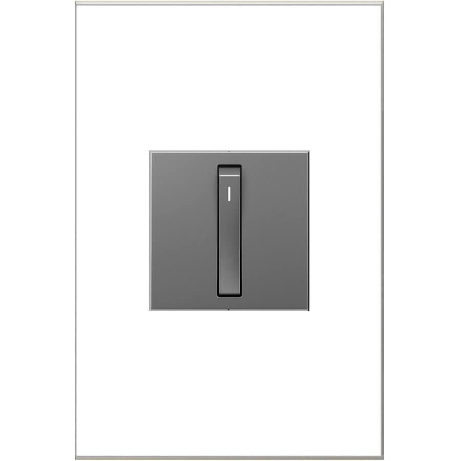 hight resolution of legrand adorne whisper 15 amp 3 way magnesium rocker light switch