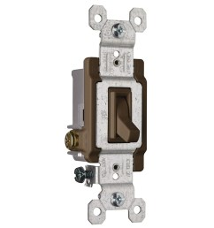 pass seymour legrand 15 amp 3 way brown framed toggle light switch rh lowes com 3 [ 900 x 900 Pixel ]