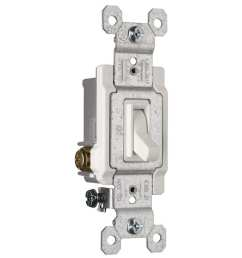legrand pass seymour 15 amp 3 way white framed toggle residential light switch [ 900 x 900 Pixel ]