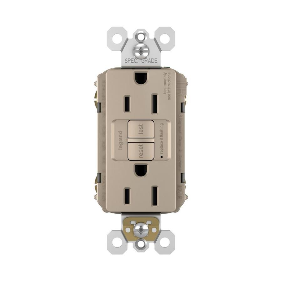 Bathroom Electrical Outlet Electrical Outlets At Lowes