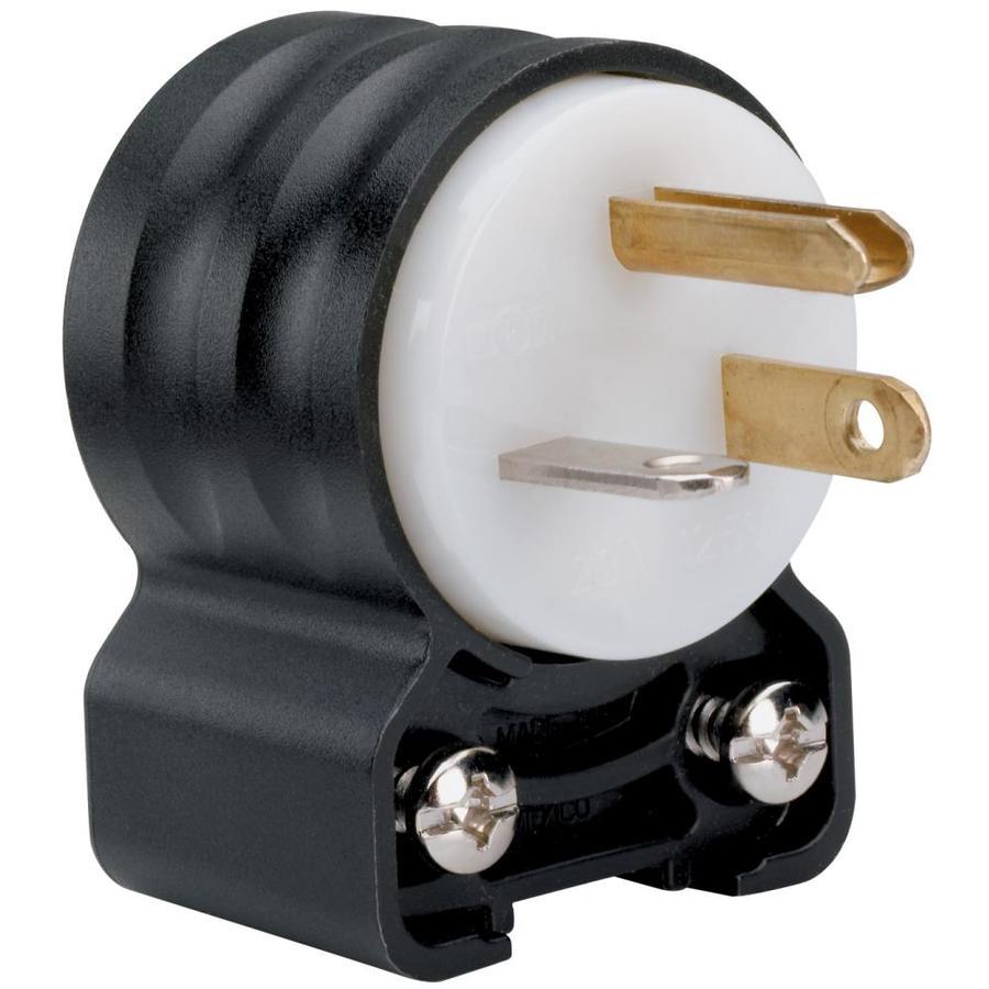 20 Amp Plug Wiring