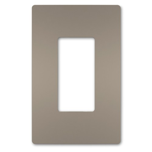 small resolution of legrand radiant 1 gang nickel single midsize wall plate