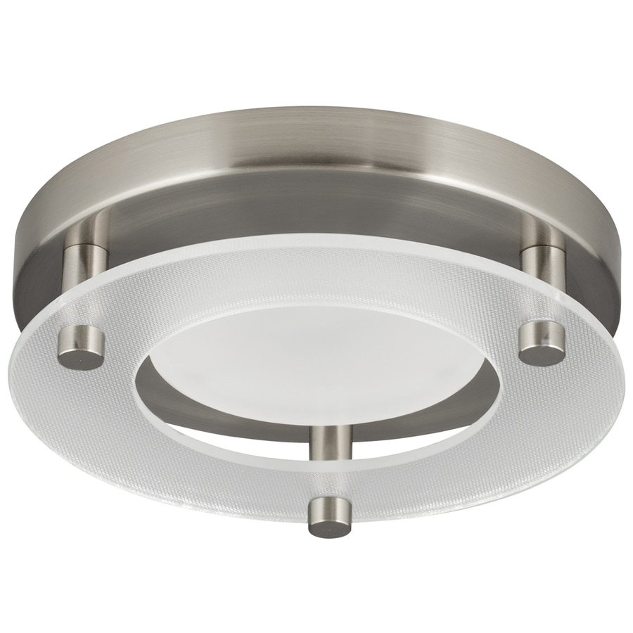 flush mount lighting at